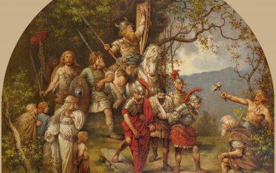 De 7 Stammen van Nederland