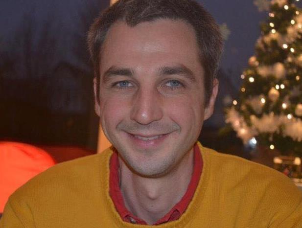 Roland van Olst
